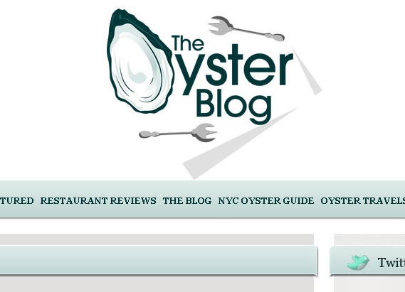 The Oyster Blog